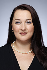 Galina Byalkovskiy